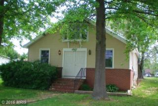 5937 Rockhold Creek Rd, Deale, MD 20751