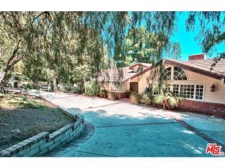 24629 Wingfield Road, Hidden Hills CA