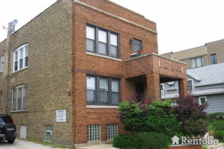 5436 N Western Ave #2, Chicago, IL 60625