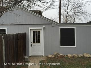 1036 E 43rd St, Austin, TX 78751