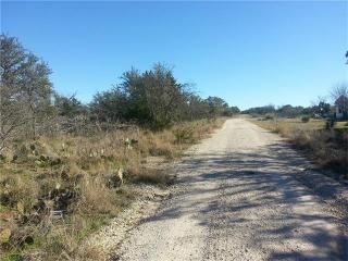 356A Ledge Lane, Burnet TX