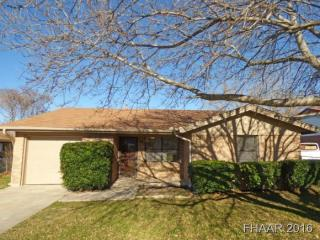 977 Dorothy Lane, Harker Heights TX
