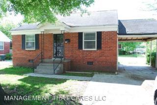 1233 N Graham St, Memphis, TN 38122