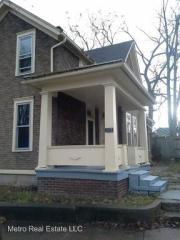 617 Poplar St, Fort Wayne, IN 46802