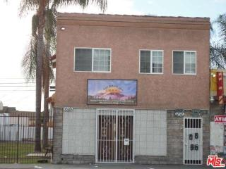 1714 West Florence Avenue, Los Angeles CA