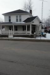 104 South Main Street, Wolcottville IN