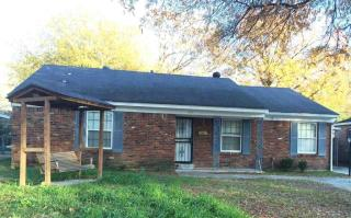 1836 Dearing Rd, Memphis, TN 38117