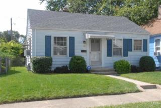 706 Anderson Ave, Fort Wayne, IN 46805