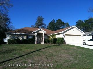 2490 Comerwood Dr, Spring Hill, FL 34609