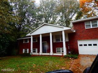 3241 Glen Logan Rd, Memphis, TN 38134