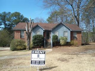 5438 Saddle Ridge Ln, Pinson, AL 35126
