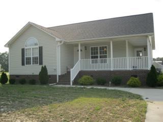 301 Stewarts Farm Rd, Goldsboro, NC 27534