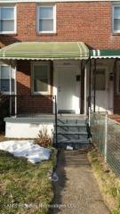 2434 Christian St, Baltimore, MD 21223