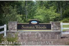 Summit Woods Road, Roaring Brook Township PA