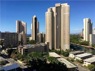 400 Hobron Ln #1701, Honolulu, HI 96815