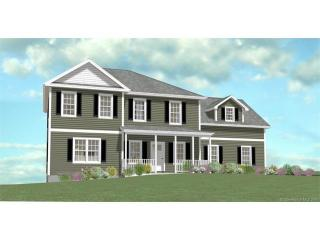 Lot 5 Winding Brook Road, North Haven CT