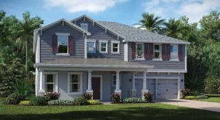 The Oaks at Moss Park : The Oaks at Moss Park Executives by Lennar