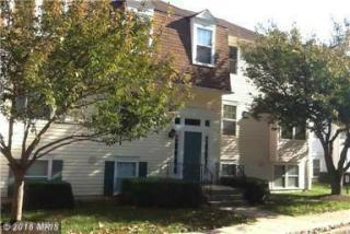 20307 Beaconfield Terrace #2, Germantown MD