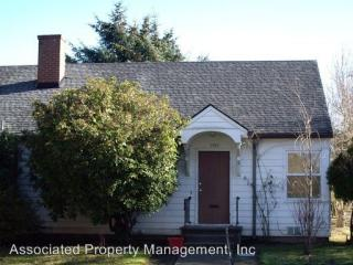 1701 Ash St, Forest Grove, OR 97116