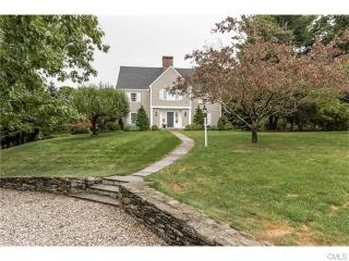 80 Hemmelskamp Road, Wilton CT