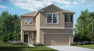 Belmont : Belmont Manors by Lennar