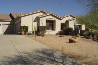 5658 East Blue Sky Drive, Scottsdale AZ