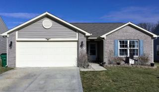 3082 West Longbranch Drive, Monrovia IN