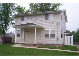 14810 Thompson Ave, Middlefield, OH 44062