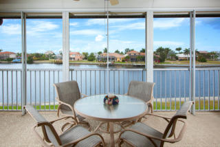240 Waterside Circle #201, Marco Island FL