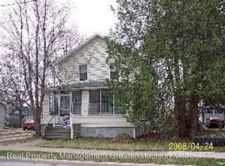 601 Franklin St, Stevens Point, WI 54481