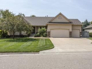 1305 North Hickory Creek Court, Wichita KS