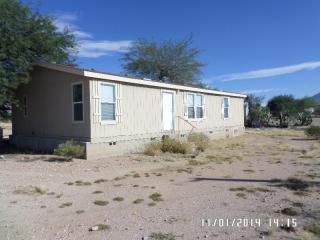 7820 N Desert Quail Ln, Tucson, AZ 85743