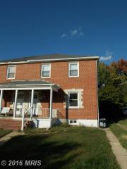 3106 Woodring Ave, Baltimore, MD 21234