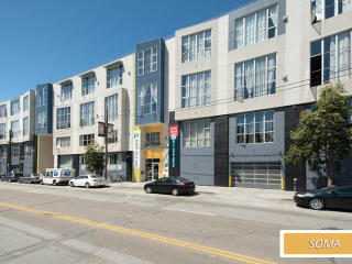 530 Brannan St, San Francisco, CA 94107