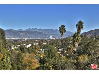 12340 Viewcrest Road, Studio City CA