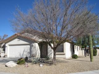 2371 East Wide View Court, Oro Valley AZ