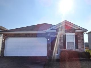 5549 Town Hill Dr, Canal Winchester, OH 43110