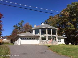 527 Woodland Rd, Bear Creek Township, PA 18702