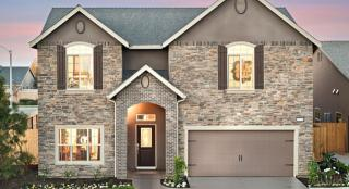 Gossamer Grove : Chateau Series by Lennar