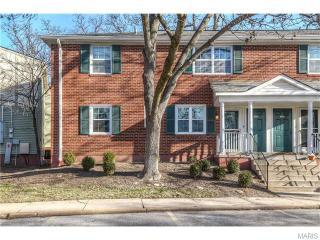 1502 East Swan Circle, Saint Louis MO