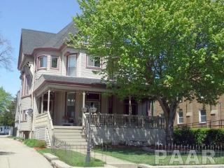 251 East Chestnut Street, Canton IL