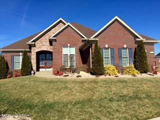 13600 Quiet Glen Court, Louisville KY