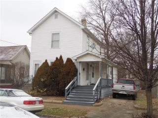 512 West Taylor Street, Shelbyville IN