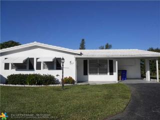 4371 Northwest 1st Terrace #54, Pompano Beach FL