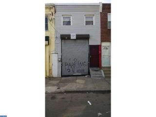 522 Dudley Street, Philadelphia PA