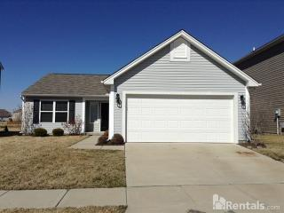 231 Hennepin Dr, Maineville, OH 45039