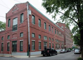 838 North Newkirk Street #B2, Philadelphia PA