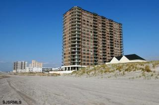 9100 Beach #1203, Margate City NJ