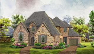 Light Farms - Parkview by Huntington Homes