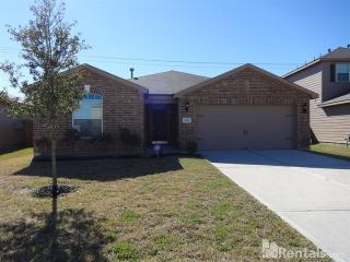 1006 Rose Meadow Blvd, Baytown, TX 77521